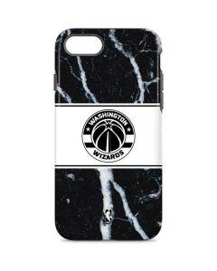 Washington Wizards Marble iPhone 7 Pro Case