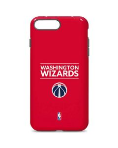 Washington Wizards Standard - Red iPhone 7 Plus Pro Case