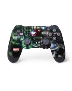 Watch out for Ironman PS4 Controller Skin