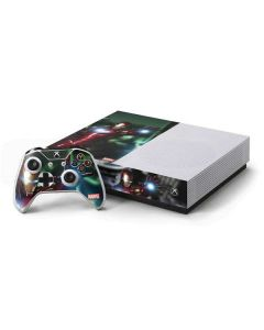 Watch out for Ironman Xbox One S Console and Controller Bundle Skin