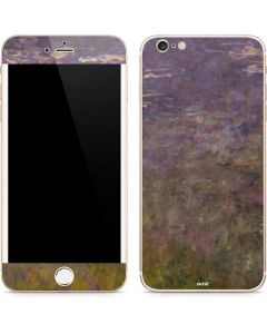 Water Lilies by Claude Monet iPhone 6/6s Plus Skin