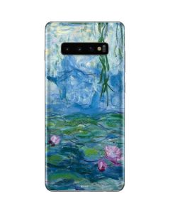 Waterlilies, 1916-19 Galaxy S10 Plus Skin
