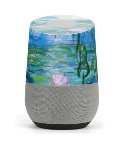 Waterlilies, 1916-19 Google Home Skin