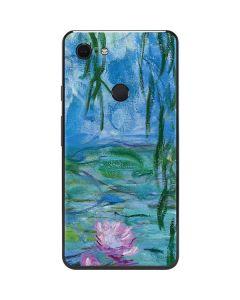 Waterlilies, 1916-19 Google Pixel 3 XL Skin