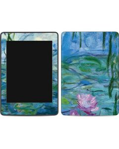 Waterlilies, 1916-19 Amazon Kindle Skin
