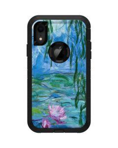 Waterlilies, 1916-19 Otterbox Defender iPhone Skin