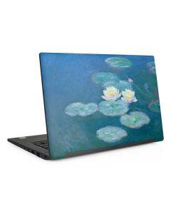 Waterlilies, Evening Dell Latitude Skin
