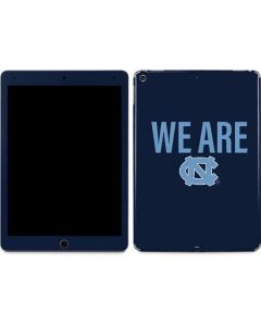 We Are North Carolina Apple iPad Air Skin