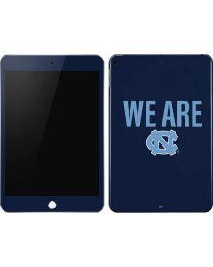 We Are North Carolina Apple iPad Mini Skin