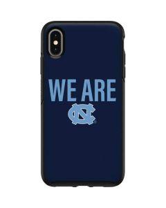 We Are North Carolina Otterbox Symmetry iPhone Skin