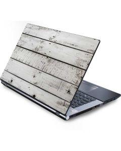 Weathered Wood Generic Laptop Skin