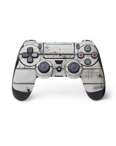 Weathered Wood PS4 Pro/Slim Controller Skin