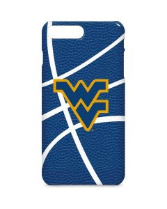 West Virginia Basketball iPhone 7 Plus Lite Case