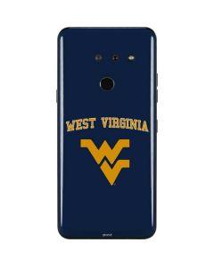 West Virginia Est 1867 LG G8 ThinQ Skin