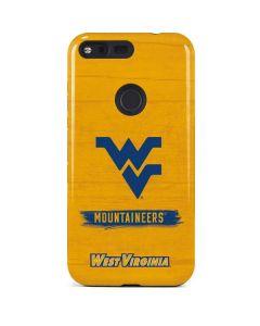 West Virginia Mountaineers Google Pixel XL Pro Case