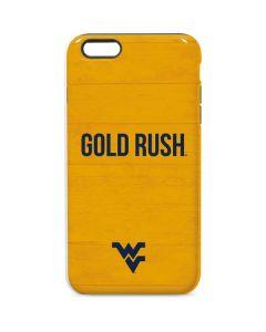 West Virginia Mountaineers iPhone 6/6s Plus Pro Case