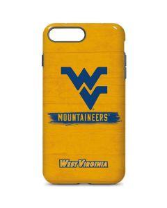 West Virginia Mountaineers iPhone 7 Plus Pro Case