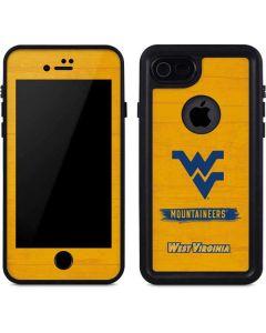 West Virginia Mountaineers iPhone 8 Waterproof Case