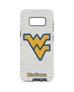West Virginia Mountaineers Logo Galaxy S8 Pro Case