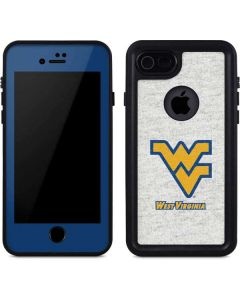 West Virginia Mountaineers Logo iPhone 7 Waterproof Case
