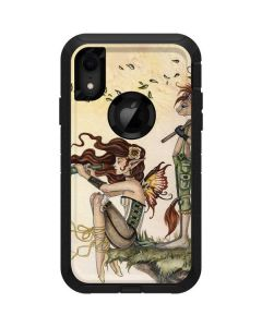 Where The Wind Takes You Otterbox Defender iPhone Skin