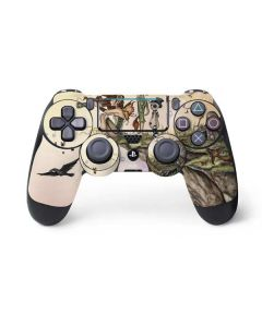Where The Wind Takes You PS4 Pro/Slim Controller Skin