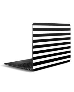White and Black Stripes Zenbook UX305FA 13.3in Skin