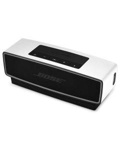 White Bose SoundLink Mini Speaker II Skin