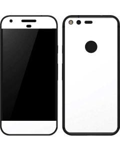 White Google Pixel Skin