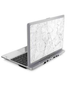 White Marble Elitebook Revolve 810 Skin