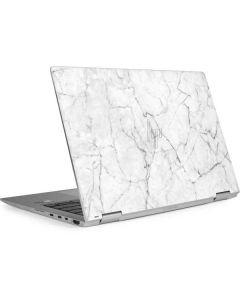 White Marble HP Envy Skin