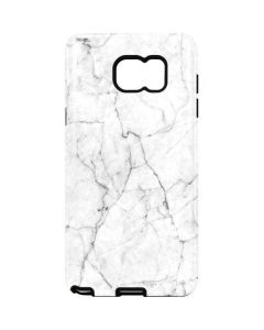 White Marble Galaxy Note5 Pro Case