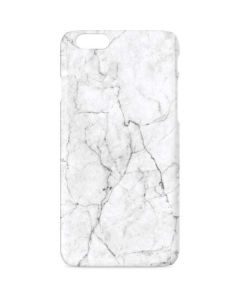 White Marble iPhone 6s Lite Case