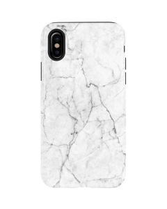 White Marble iPhone XS Max Pro Case
