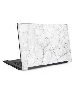 White Marble Dell Latitude Skin