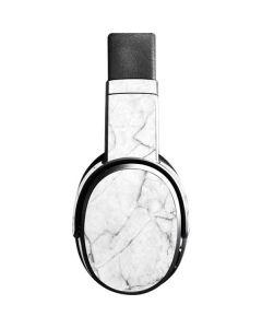 White Marble Skullcandy Crusher Wireless Skin