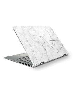 White Marble HP Stream Skin