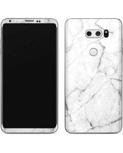 White Marble V30 Skin