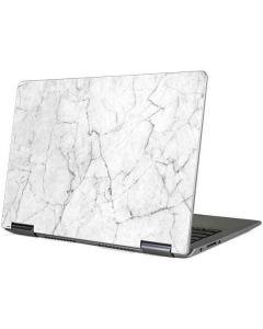 White Marble Yoga 710 14in Skin