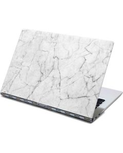 White Marble Yoga 910 2-in-1 14in Touch-Screen Skin