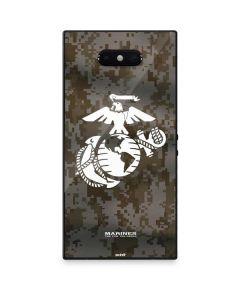 White Marine Earth Eagle Razer Phone 2 Skin