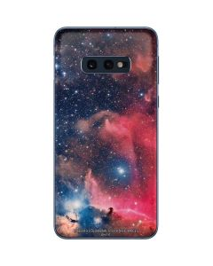 Widefield View of Orion Nebula and Horsehead Nebula Galaxy S10e Skin