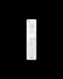Custom Wii Remote Controller Skin
