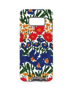Wild Garden 4 Galaxy S8 Pro Case