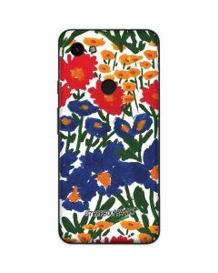 Wild Garden 4 Google Pixel 3a Skin