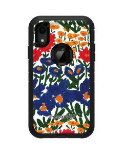 Wild Garden 4 Otterbox Defender iPhone Skin