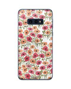 Wild Garden Galaxy S10e Skin