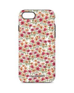Wild Garden iPhone 8 Pro Case
