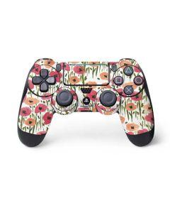 Wild Garden PS4 Pro/Slim Controller Skin