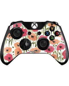 Wild Garden Xbox One Controller Skin
